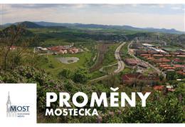 Volebn nabdka Most a Lom 2018-2022:: Obcane-mestu